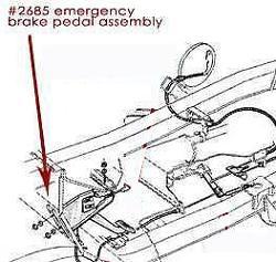 Chevy Beretta Engine Wiring Diagram