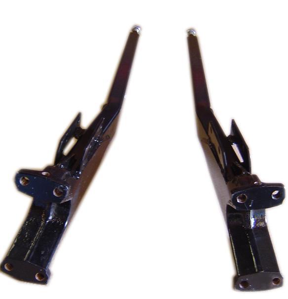 Ford Radius Arms