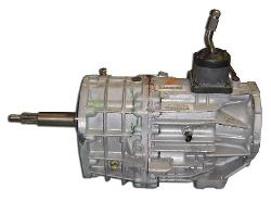 New Venture NV3550 5-speed Transmission, New**