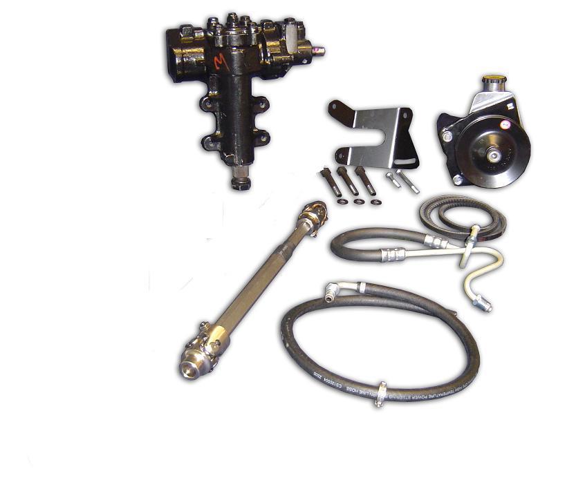 How To Adjust Steering Box 66 Ford Bronco.html | Autos Weblog