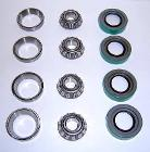 Knuckle Rebuild Kit - Front, Dana 30 (for two sides), 66-71 Ford Bronco, New