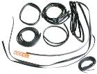 13pc Weatherstrip Kit - Doors / Tailgate / Liftgate / Windshield / QP / Cowl, 66-77 Ford Bronco