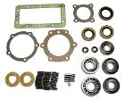 D20 Transfer Case Master Rebuild Kit - T-Shift Style, 66-72 Ford Bronco, New