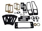 Paint Reseal Kit, 66-77 Ford Bronco, New