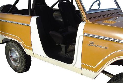 Fiberglass Car Doors : Ford fiberglass doors