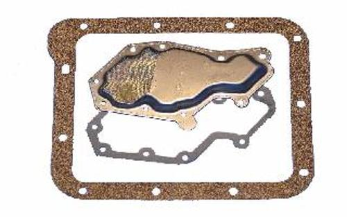 C-4 Transmission Filter & Gasket Kit, 1973-1977 Early Ford Bronco