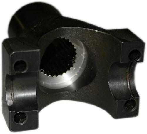 "Daytona HD 9"" Conversion Yoke, New, 66-77 Ford Bronco"
