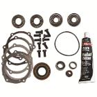 "Ring & Pinion Bearing Kit w/Shims - Ford 9"", 67-79 Early Ford Trucks, New"