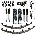 "2.5"" Suspension Lift Kit System - Stage 4, 66-77 Early Ford Bronco, New**"