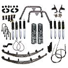 "3.5"" Suspension Lift Kit System - Stage 9, 66-77 Early Ford Bronco, New**"