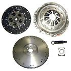 "11"" Clutch Conversion Kit for 66-77 Broncos w/10"" Clutch - 289/302/351W V8, New"