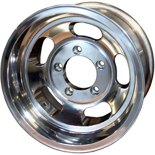 Bronco slot wheels