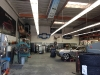 Inside Chip Foose's Shop
