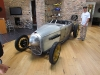Chip Foose Custom Bomber Hot Rod