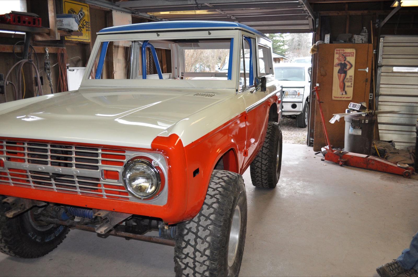 1972 Ford Bronco Ignition Wiring Diagram On Early Bronco Diagrams