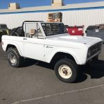 1977 Ford Bronco – $8495 ***SOLD***